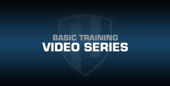 Basic Training Video Series - Church Security Training
