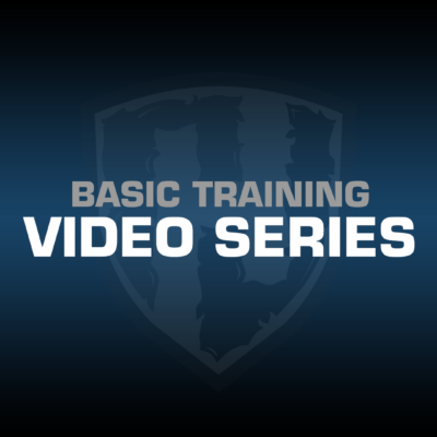 Basic Training Video Series - Church Security Training