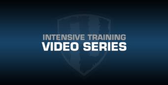Intensive Training Video Series - Church Security Training