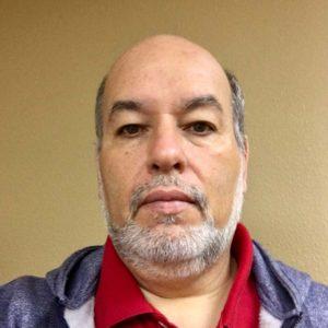 Pastor Alfredo Ballesta