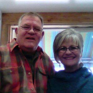Marvin & Carol Reeves