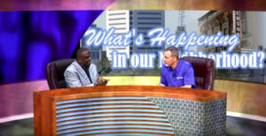 Dr. Carlton Sharp Interviews Steve Visser of Hedge Protection Ministries