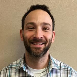 Dustin Byrd, Student Pastor