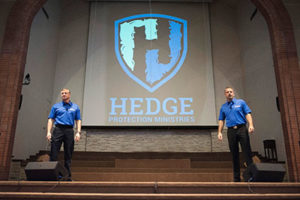 Hedge Protection Ministries